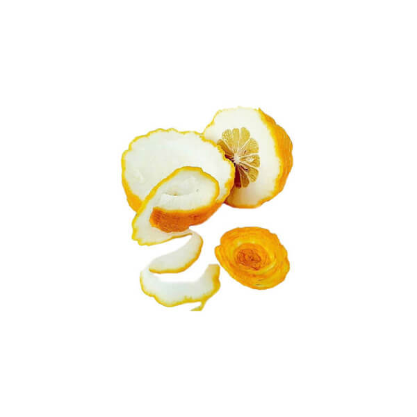 Citron Peel