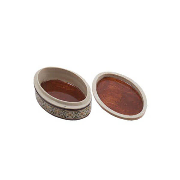 Khatam- Inlaid Accessories Box