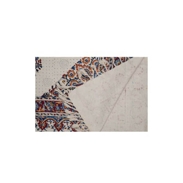 Block Printed (Kalamkari) Tablecloth